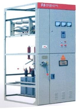 高低压开关柜 频敏变阻器