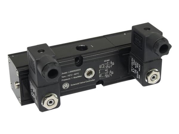隆圣威防爆电磁阀防爆等级cLSW0520D3F0
