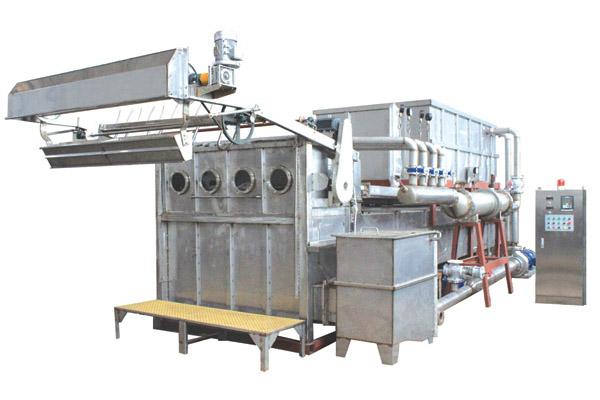 液流式自动碱减量机