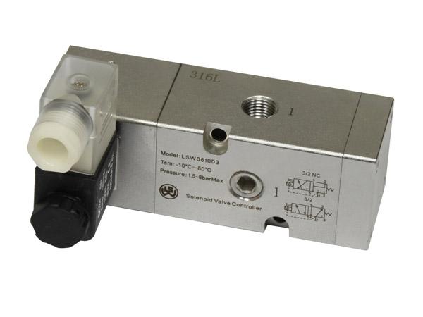 316L全不锈钢LSW0610D3