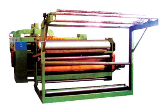 RD1800型大网筒针板滴塑机